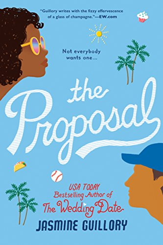 Book Review: The Proposal by Jasmine Guillory