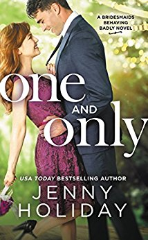 Book Review: One And Only by Jenny Holiday