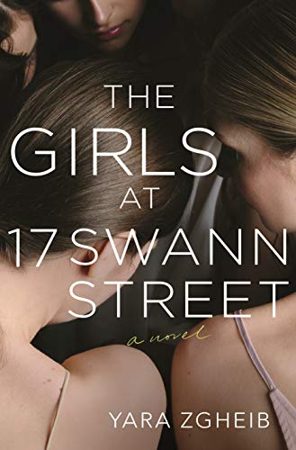 Book Review: The Girls At 17 Swann Street by Yara Zgheib