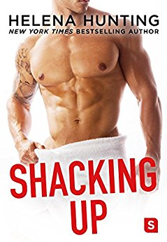 Book Review: Shacking Up by Helena Hunting
