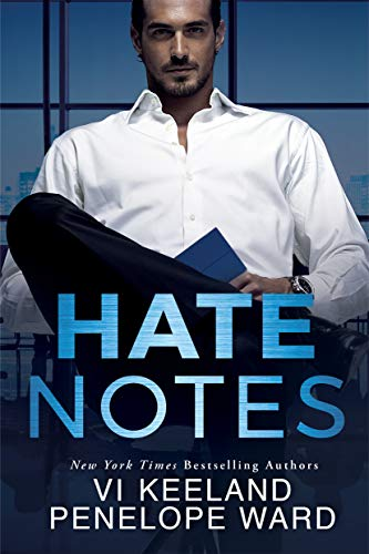 Book Review: Hate Notes by Vi Keeland and Penelope Ward