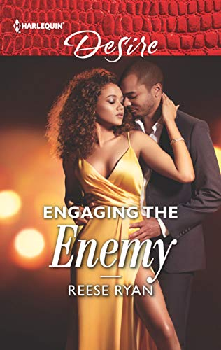 ARC Review: Engaging the Enemy (The Bourbon Brothers Book 3) by Reese Ryan