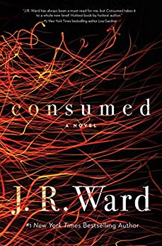Book Review: Consumed by J.R. Ward