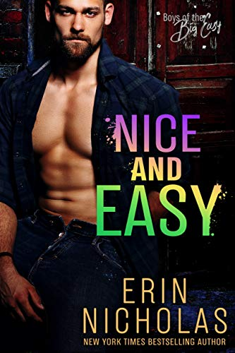 Blog Tour+Review: Nice and Easy by Erin Nicholas
