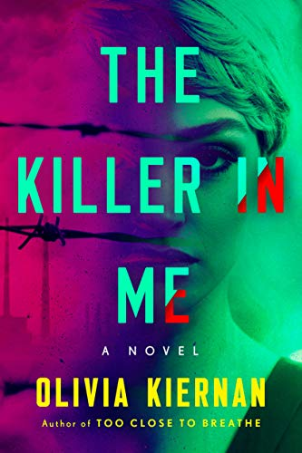 New Release+Review: The Killer In Me by Olivia Kiernan