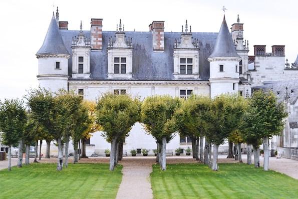 chateau amboise, pays orleanais, copains, week end, france