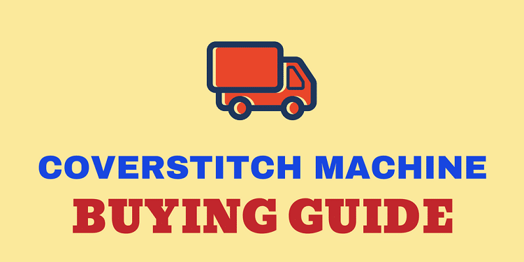 Best Coverstitch Machine Reviews 3