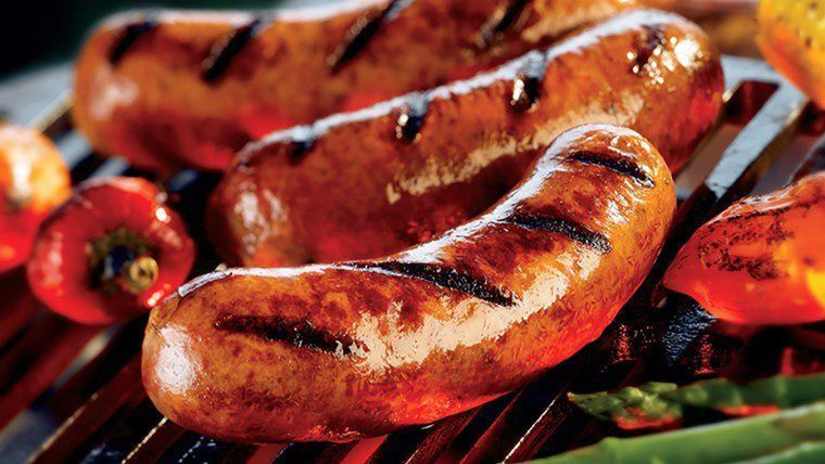 smoked-sausages