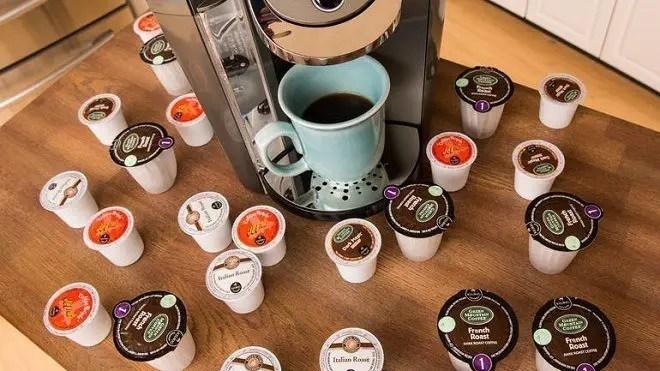 do-K-cups-go-bad