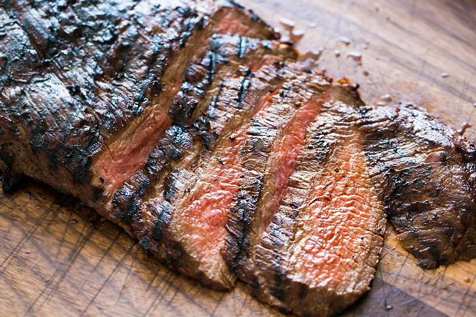 best-cut-of-meat-for-jerky-flank-steak