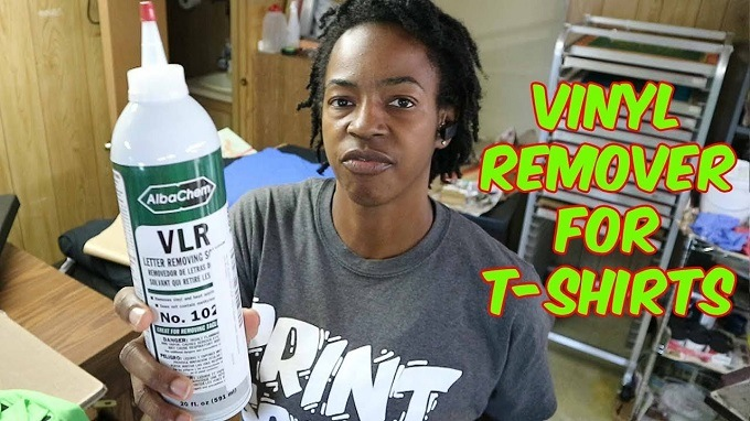 How to Remove Heat Transfer Vinyl Easily and Quickly? - She Loves Best