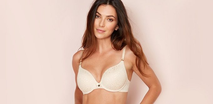 Top 10 Best Bras for Wide-Set Breasts You Need to Know Exist (2019 ... 1c1c57dbf