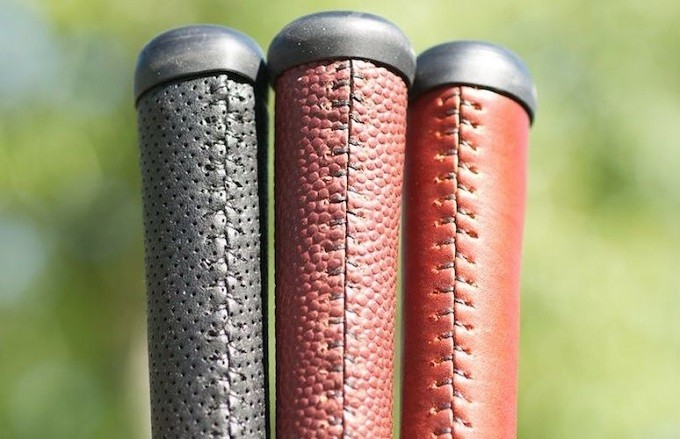 types-of-golf-grips
