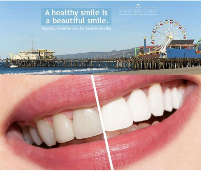 For A healthy Smile