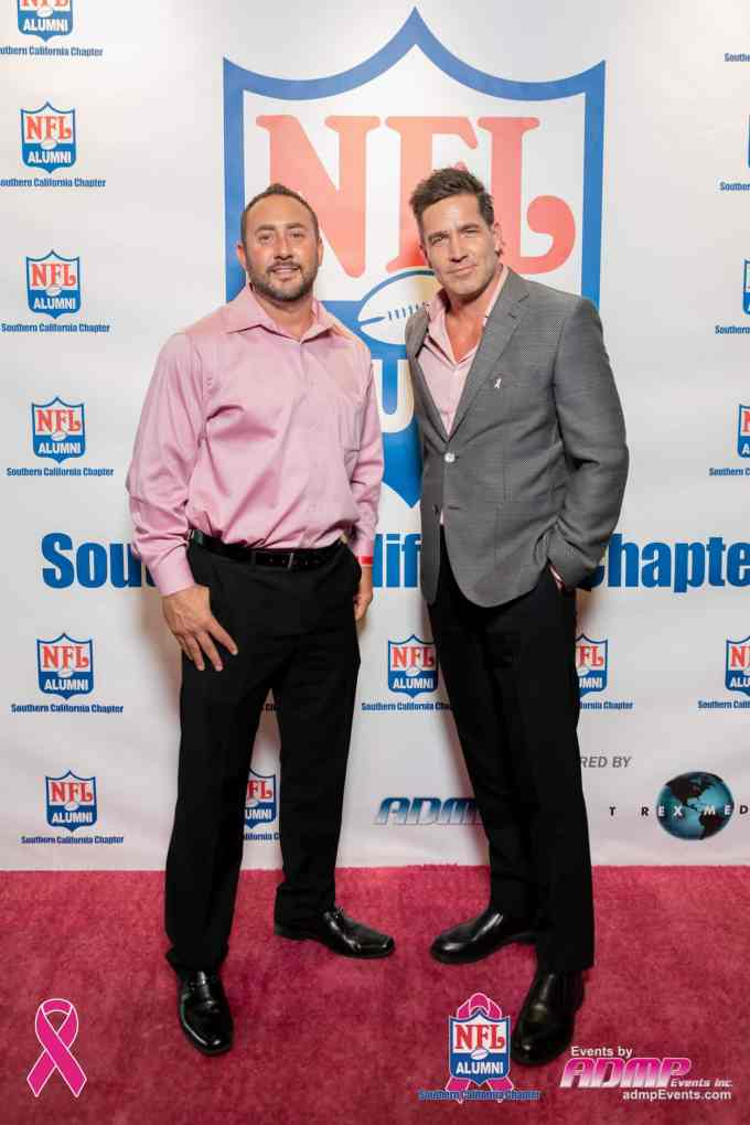 NFL Alumni SoCal Charity Event Series Breast Cancer Event 10-14-19-014
