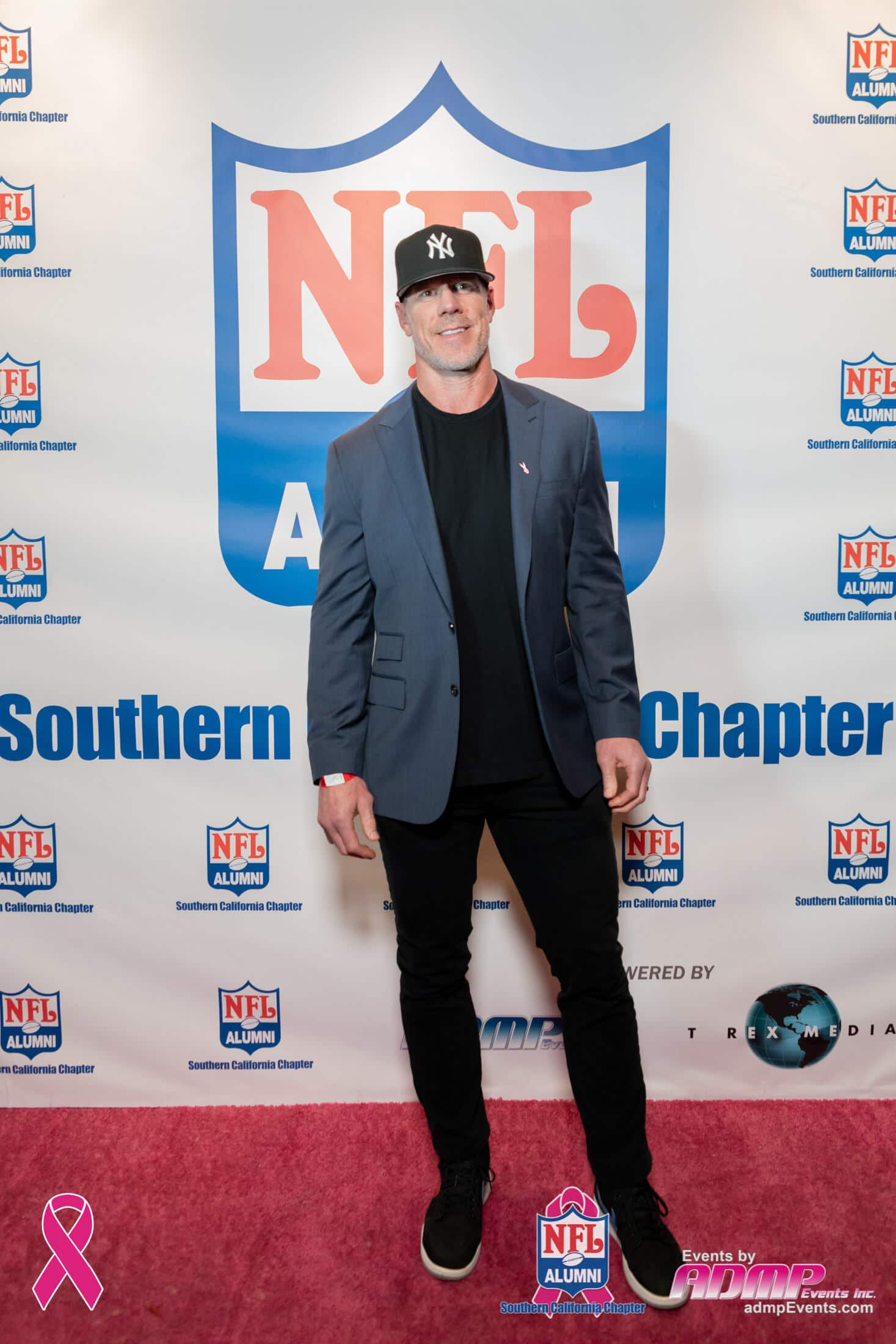 NFL Alumni SoCal Charity Event Series Breast Cancer Event 10-14-19-024