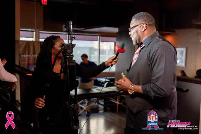 NFL Alumni SoCal Charity Event Series Breast Cancer Event 10-14-19-095