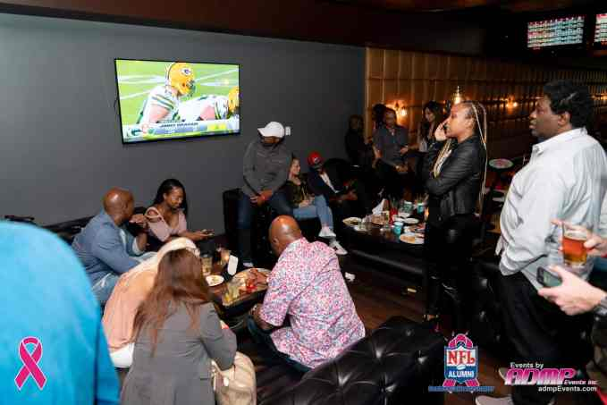 NFL Alumni SoCal Charity Event Series Breast Cancer Event 10-14-19-202