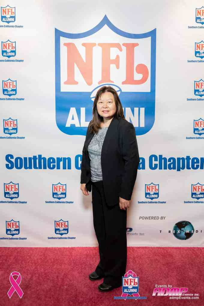 NFL Alumni SoCal Charity Event Series Breast Cancer Event 10-14-19-271
