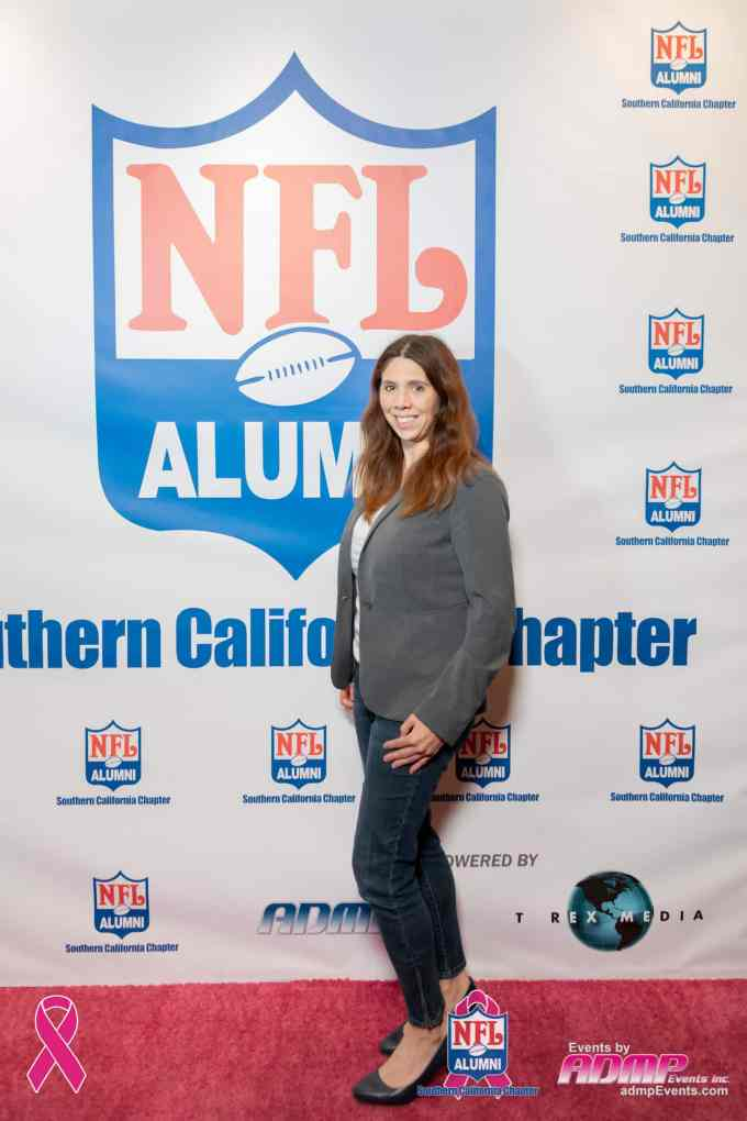NFL Alumni SoCal Charity Event Series Breast Cancer Event 10-14-19-294