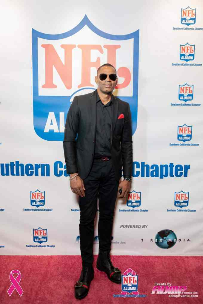 NFL Alumni SoCal Charity Event Series Breast Cancer Event 10-14-19-326