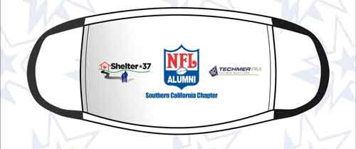 NFL Alumi, Shelter37 and Company