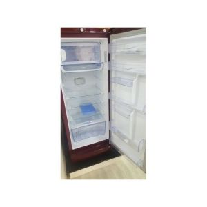 SFR225 – Direct Cool Refrigerators  225Ltrs Jazz MGT Color