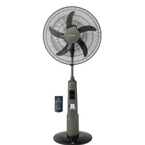 SFRF181K – 18″ – Rechargeable Fan with Remote