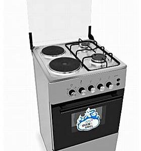 SFC 5312S – Scanfrost Cooker