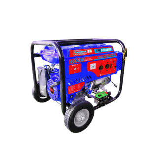 Scanfrost Generators – SFG2900ER -A  2.0KW / 2.5KVA, Recoil + B + W + H