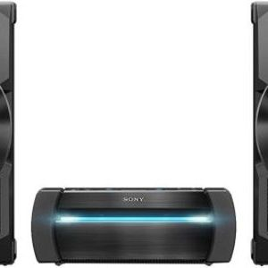 SHAKE X70D – 2 SKU -3 BOX HI FI – 118.5 DB POWERFUL SOUND