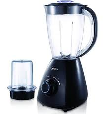 SFKAB 411 – Scanfrost Blender with copper motor and safety lock