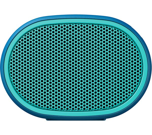 SRS-XB01 Extra Bass Portable Bluetooth Speakers