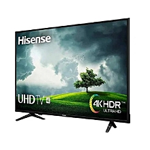 65 4K UHD ULED TV 4 HDMI 2 USB DIVX 1 AV Smart