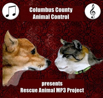 Columbus MP3 Project