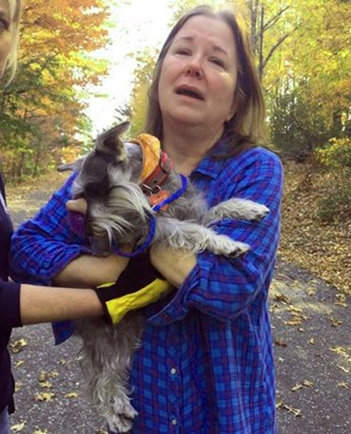 NC Animals in Path of Devastating Wildfires are Being Rescued