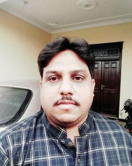 M.Irfan Chishti