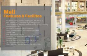 Bahria Enclave Islamabad Best Investment Chance Offices & Showrooms Available On Easy 4 Years Installment Plan
