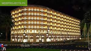 Bahria enclave Islamabad Luxury 2 Bed Apartment On Easy 4 Years Installment Plan With Buy Back Option And Great Profit Returned In 15 Months