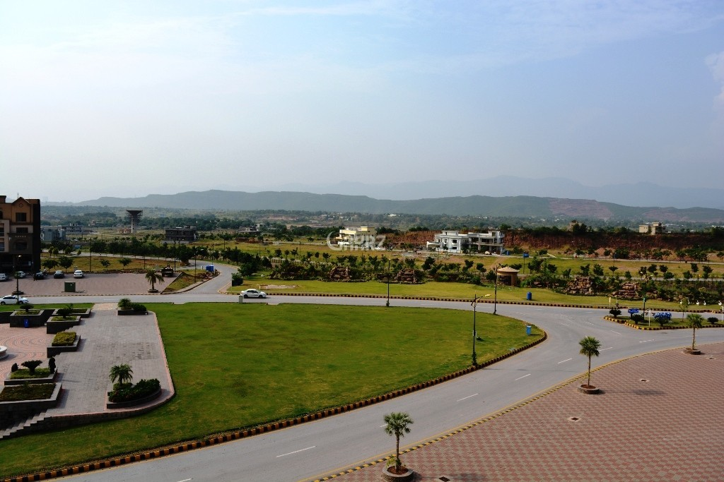 Bahria Enclave Islamabad Sector P street 9 Plot Available For Sale On Reasonable Price