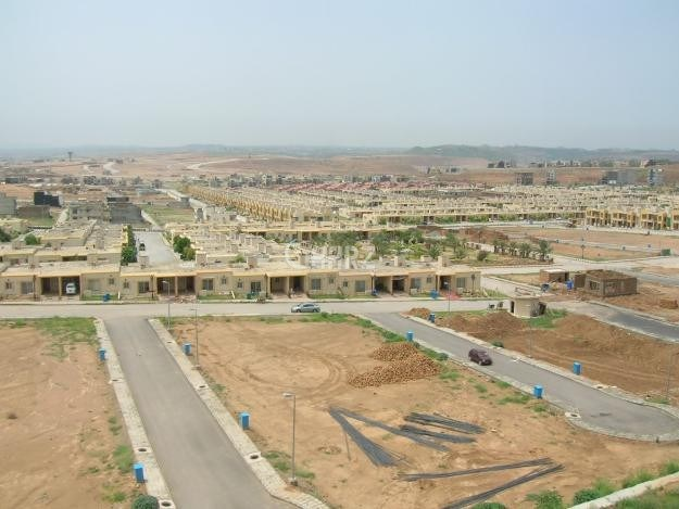 Bahria Enclave Islamabad Sector H 5 Marla Plot For Sale