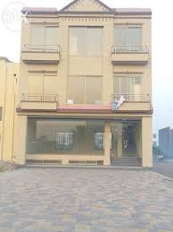 Commercial Building Available For Rent Best Chance for Investment