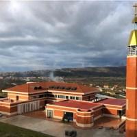 Seminari Redemptoris Mater nel mondo