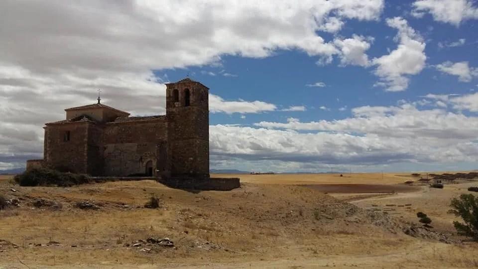 Storia e luoghi del Cammino Neocatecumenale