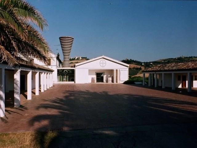 Centro Neocatecumenale porto Sangiorgio