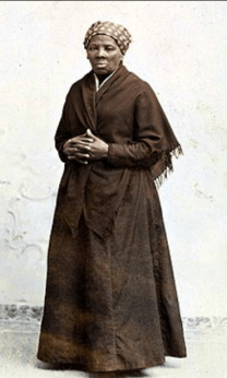 Harriet Tubman, Abolitionist, Political Activist, American Hero