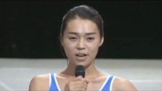 Newhalf Choi Han Bit Model in Korea
