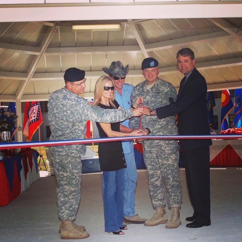 Celebrating Veterans Day Every Day