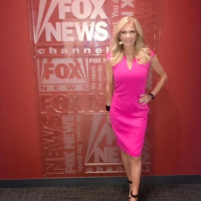 Ready to go! foxnews FoxAndFriends