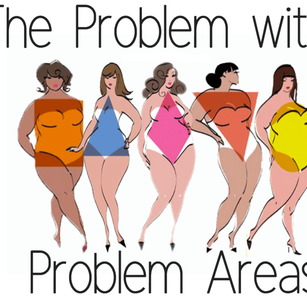 The Problem with Problem Areas